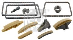 Timing Chain Kit for camshaft and oil pump 6.0 W12